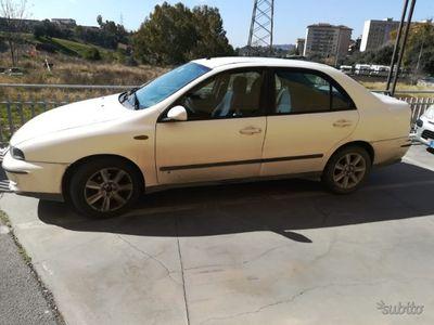 brugt Fiat Marea - 2001 1.9 110cv