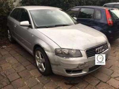 usata Audi A3 2.0 16V TDI Ambiente Diesel