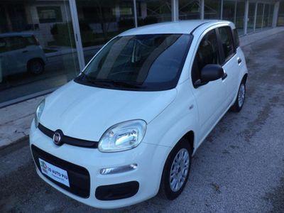 usata Fiat Panda 1.2 Easy/Anche G.P.L.