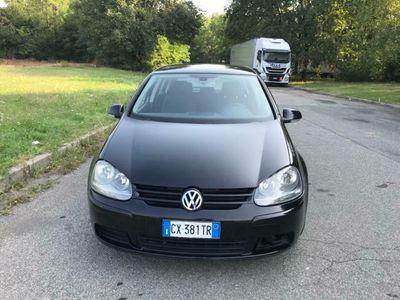 usata VW Golf 2.0 16V TDI 5p. Comfortline/Euro4/unico propriet.