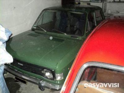 gebraucht Fiat 128 4 porte benzina