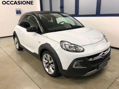 usata Opel Adam 1.2 70 CV rock