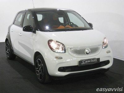 usado Smart ForFour 70 1.0 twinamic youngster benzina