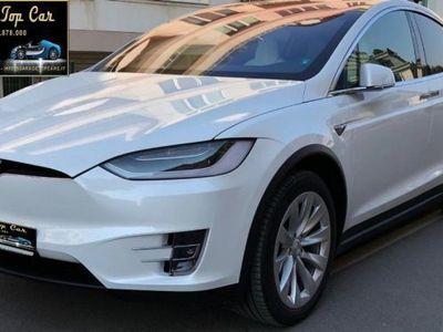 usata Tesla Model X Model X100D