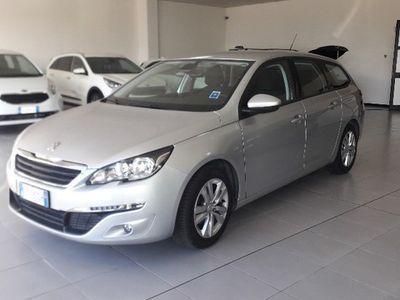 usata Peugeot 308 BlueHDi 120 EAT6 S