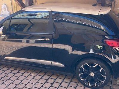 usata DS Automobiles DS3 DS 3 BlueHDi 75 Sport Chic