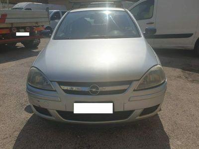 usata Opel Corsa 1.3 16V CDTI cat 5 porte Cosmo usato