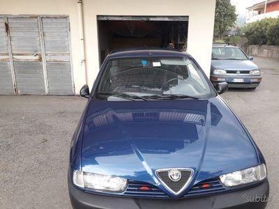 brugt Alfa Romeo 145 - 1999