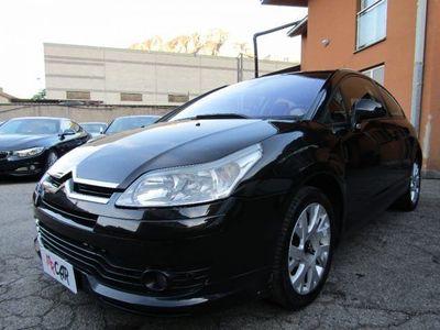 usata Citroën C4 Coupé 1.6 HDi 110CV MANUALE *213.000 KM*