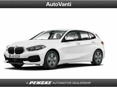 usata BMW 118 Serie 1 d 5p. Business Advantage