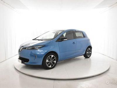 usata Renault Zoe Intens R110 AZIENDALE - 100% ELETTRICA