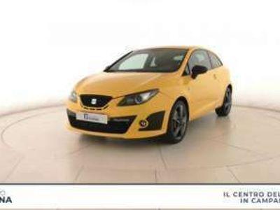 usata Seat Ibiza 1.4 TSI DSG 3p. Bocanegra Benzina