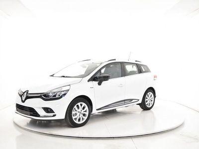 usata Renault Clio Sporter dCi 8V 75CV Start&Stop Energy Duel del 2018 usata a Coccaglio