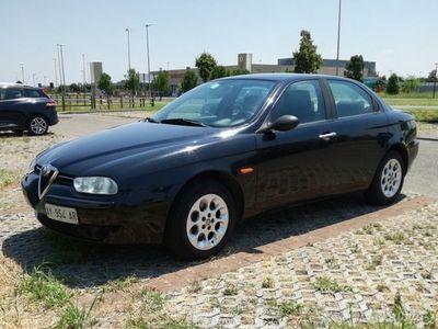 usata Alfa Romeo 156 1.8 Twin Spark