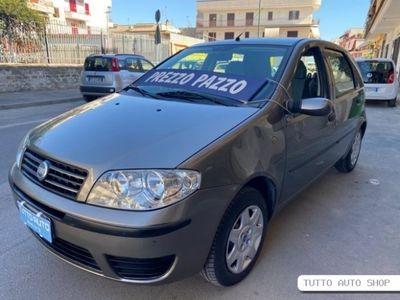 usata Fiat Punto Punto1.2 5 porte Dynamic