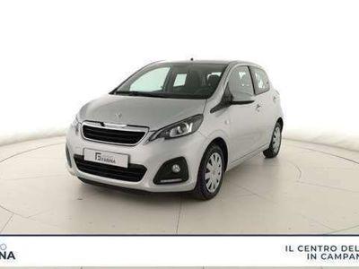 usata Peugeot 108 1.0VTI GPL ACCESS 5P