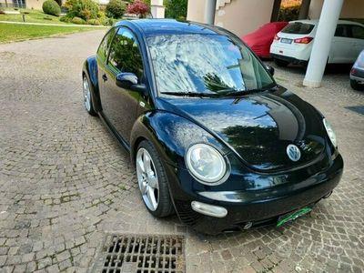 usata VW Beetle