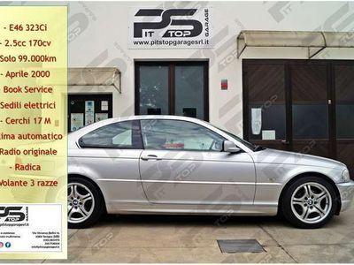 usata BMW 323 323 Serie 3 e46 Ci 2.5cc 170cv - Ventennale