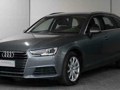 usata Audi A4 avant 2.0 tdi 190cv s-tronic
