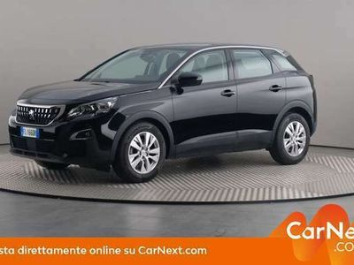 usata Peugeot 3008 Bluehdi 120cv Eat6 S&S Business
