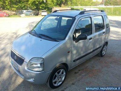 used Suzuki Wagon R 1.3i 16V cat GL IMP GPL Bologna