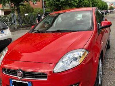 begagnad Fiat Bravo gpl