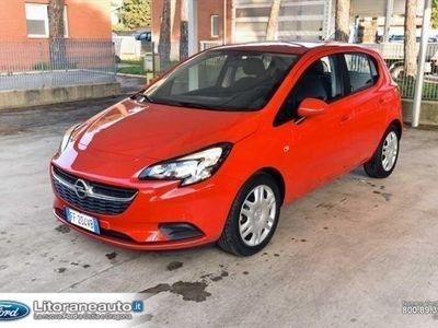 usata Opel Corsa 1.3 CDTI ecoFLEX Start&Stop 5 porte n-Joy nuova a Roma