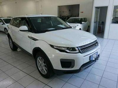 usata Land Rover Range Rover evoque 2.0 TD4 150 CV 5p. Business Edition usato