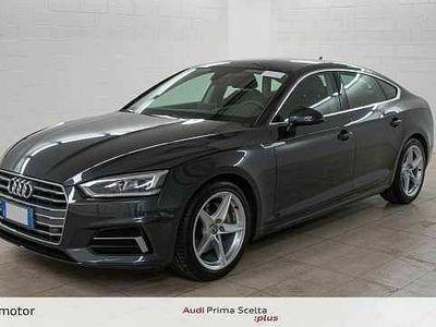 usata Audi A5 A5SPB 40 TDI S tronic Business Sport