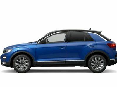 usata VW T-Roc 1.0 TSI Style BlueMotion Technology