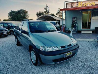 używany Fiat Strada 1.9 JTD