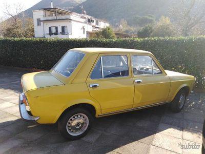 gebraucht Fiat 128 tagliandato km 67.000