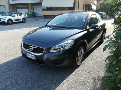 brugt Volvo C30 d2 115 cv