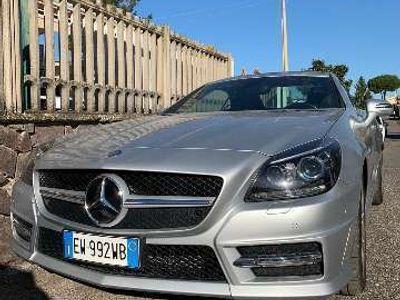 usata Mercedes SLK250 Premium