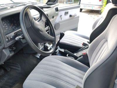 usata Nissan Patrol gr y60