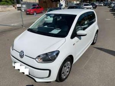 used VW e-up! elettrica