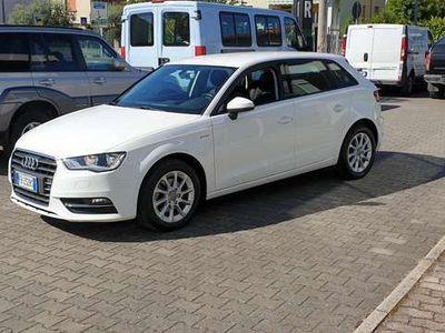 usata Audi A3 SPB 1.4 TFSI g-tron Ambiente