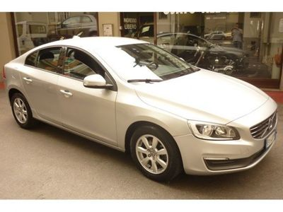 brugt Volvo S60 D3 Geartronic Business