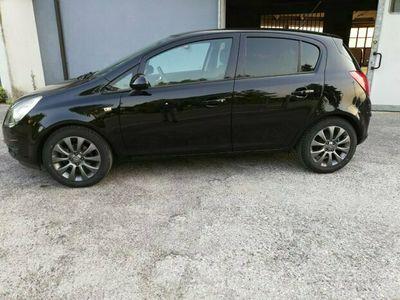 usata Opel Corsa 1.2 benzina del- 2011