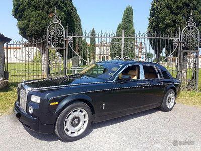 usata Rolls Royce Phantom (VALUTO PERMUTE)