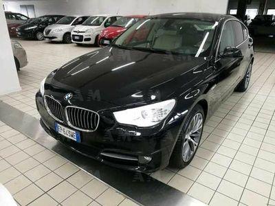 usata BMW 520 Serie 5 GT d Futura del 2013 usata a Catanzaro