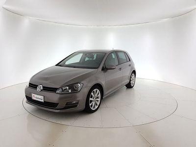 usata VW Golf GOLFBusiness 1.6 BlueTDI 110 CV 5p. Highline