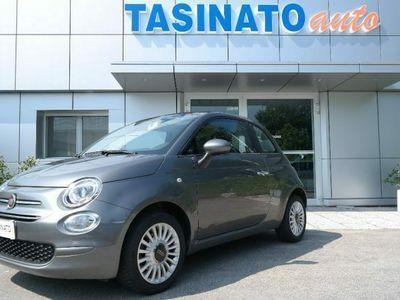 usata Fiat 500 1.2 Lounge rif. 12211788