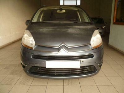 usata Citroën C4 Picasso Gr. 2.0 HDi 138 aut. Exclusive