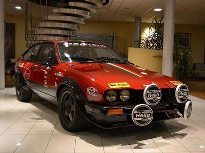 usata Alfa Romeo 2000 GTV ALFA GTVGR. 2 RALLY/CIRCUITO/SALITA