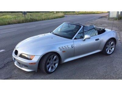 usata BMW Z3 2.0 24v Cat Roadster Usato