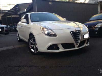 gebraucht Alfa Romeo Giulietta 1.6 JTDm-2 105 CV Exclusive
