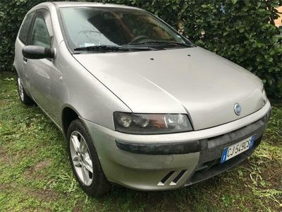 usata Fiat Punto 1.2 16V 80CV 3PORTE CLIMA