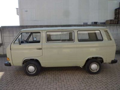 usata VW T3