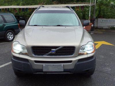 begagnad Volvo XC90 2.4 D5 aut. AWD Executive 7 posti